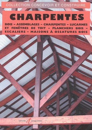 Michel Matana - Charpentes.