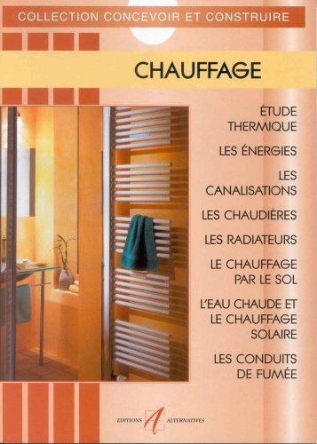 Michel Matana - Chauffage.