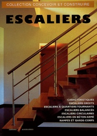 Michel Matana - Escaliers.