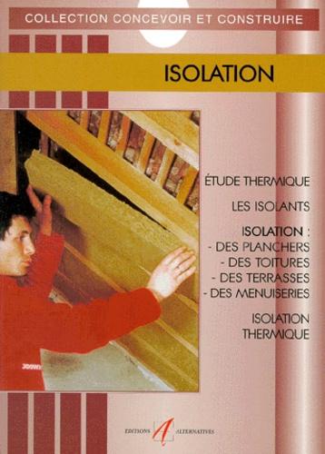 Michel Matana - Isolation.
