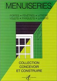 Michel Matana - Menuiserie - Portes, fenêtres, vitrerie, volets, parquets, lambris.