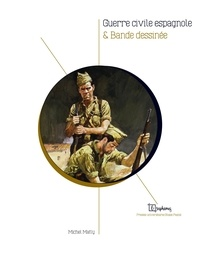 Histoiresdenlire.be Guerre civile espagnole et bande dessinée Image