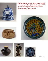 Michel Maucuer - Céramiques japonaises - Un choix dans les collections du musée Cernuschi.