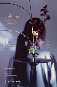 Ikebana au musée Cernuschi - Shuho, maître dikebana.pdf