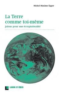 Deedr.fr La Terre comme soi-même - Repères pour une écospiritualité Image