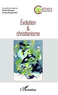 Michel Mazoyer - Evolution et christianisme.