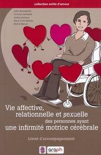 Michel Mercier - Vie affective, relationnelle et sexuelle des personnes ayant une infirmité motrice cérébrale - Outil complet. 4 DVD