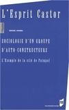 Michel Messu - L'Esprit Castor - Sociologie d'un groupe d'autoconstructeurs - L'exemple de la cité de Paimpol.