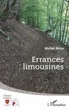 Michel Meton - Errances limousines.