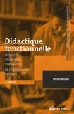 Michel Minder - Didactique fonctionnelle.