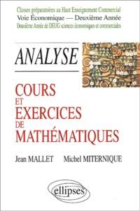 Michel Miternique et Jean Mallet - .