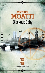 Michel Moatti - Blackout baby.