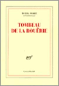 Michel Mohrt - Tombeau de la Rouërie.
