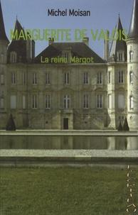 Marguerite de Valois - La Reine Margot.pdf