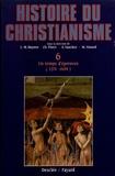 Michel Mollat du Jourdin et André Vauchez - Histoire du christianisme - Tome 6, Un temps d'épreuve (1274-1449).