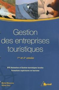 Histoiresdenlire.be Gestion des entreprises touristiques 1e et 2e années Image