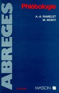 Michel Monti et Albert-Adrien Ramelet - .