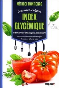 Deedr.fr Méthode Montignac, découvrez le régime index glycémique - Une nouvelle philosophie alimentaire. Prévenez les maladies métaboliques, perdez vos kilos en trop Image
