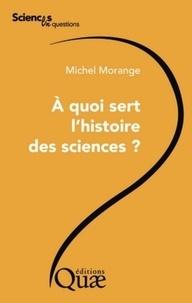 Histoiresdenlire.be A quoi sert l'histoire des sciences ? Image