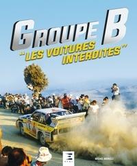 """Michel Morelli - Groupe B - """"Les voitures interdites""""."""