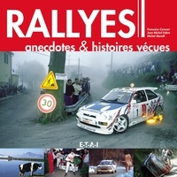 Michel Morelli et Jean-Michel Fabre - Rallyes - Anecdotes & histoires vécues.