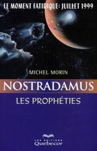 Michel Morin - .