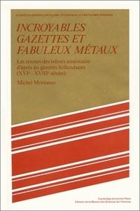 Michel Morineau - .