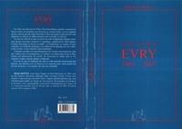 Michel Mottez - Carnets de campagne Evry 1965-2007.