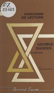 Michel Mougenot et Alain Boissinot - George Dandin de Molière.