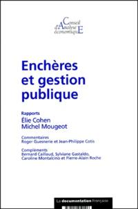 Michel Mougeot et Elie Cohen - .