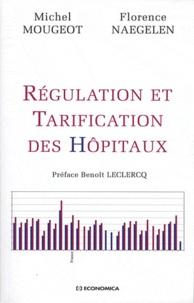Alixetmika.fr Régulation et tarification des hôpitaux Image