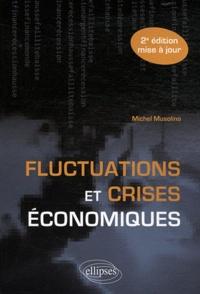 Deedr.fr Fluctuations et Crises économiques Image