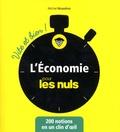 Michel Musolino - L'économie pour les nuls.