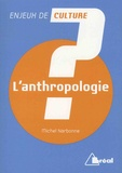 Michel Narbonne - L'anthropologie.