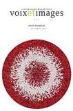 Michel Nareau et Jacques Pelletier - Voix et Images. Vol. 41 No. 1, Automne 2015 - Louis Hamelin.