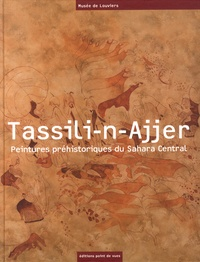 Accentsonline.fr Tassili-n-Ajjer - Peintures préhistoriques du Sahara central Image