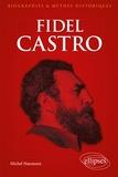 Michel Naumann - Fidel Castro.
