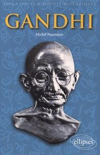 Michel Naumann - Gandhi.