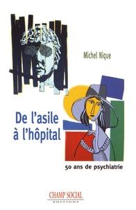 Histoiresdenlire.be De l'asile à l'hôpital - 50 ans de psychiatrie Image