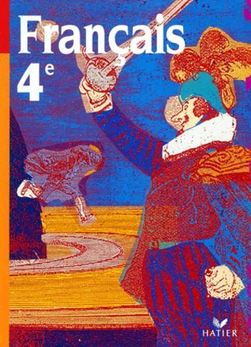 Francais 4eme Manuel De Textes Edition 1996