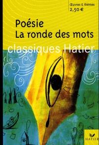 Michel Nodin - Poésie La ronde des mots - Poèmes (5e-4e).