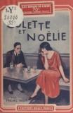 Michel Nour - Colette et Noëlie.