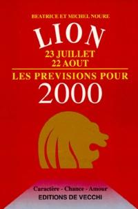 LION 23 JUILLET 22 AOUT LES PREVISIONS POUR 2000.pdf