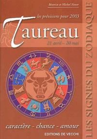 Taureau. Prévisions 2003.pdf