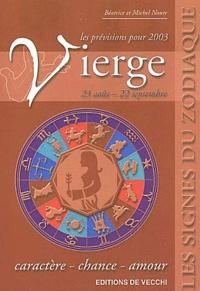 Vierge. Prévisions 2003.pdf