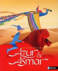 Michel Ocelot - Azur & Asmar.