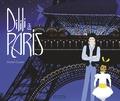 Michel Ocelot - Dilili à Paris.