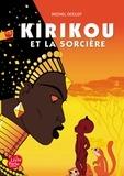 Michel Ocelot - Kirikou et la sorcière.