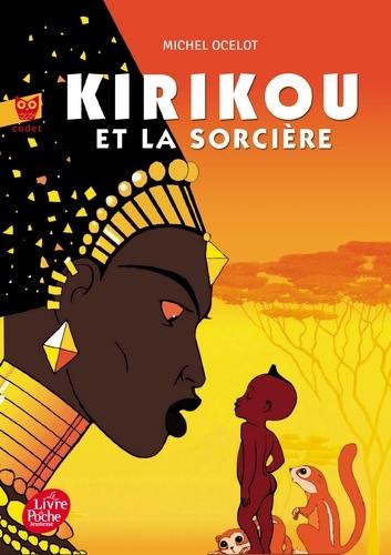 Kirikou et la sorcière de Michel Ocelot - Poche - Livre