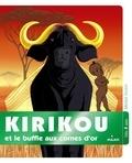 Michel Ocelot - Kirikou et le buffle aux cornes d'or.
